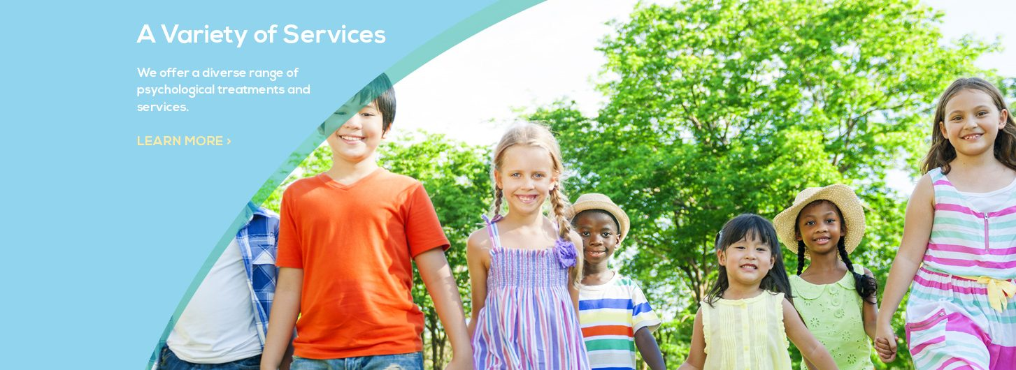 Child Counselling for Vaughan and Woodbridge